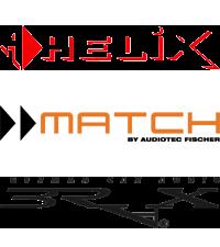 Helix, Match & Brax