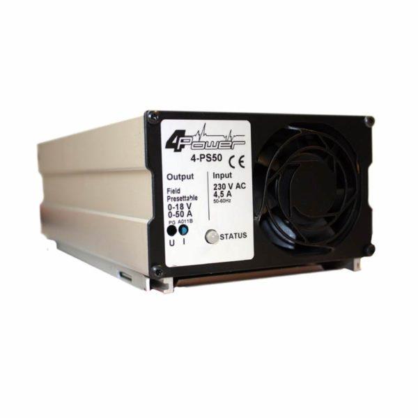 FOUR Power 4-PS50 laturi