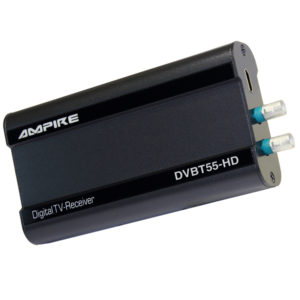 Ampire DVB T55HD