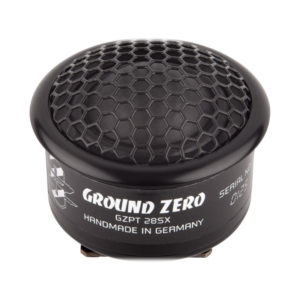 Ground Zero GZPT 28SX