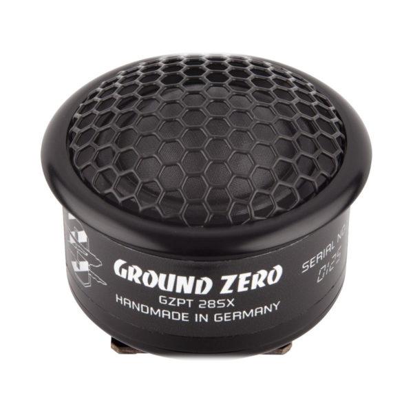 Ground Zero GZPT28SX diskantti.