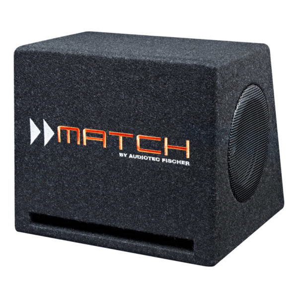 Match PP7E-D valmiskotelo