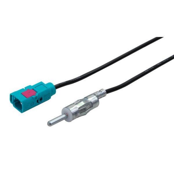 Antenniadapteri 140152 fakra->DIN