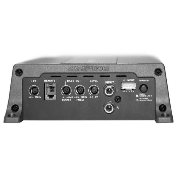 Ampire MBM1.24V-3G monovahvistin