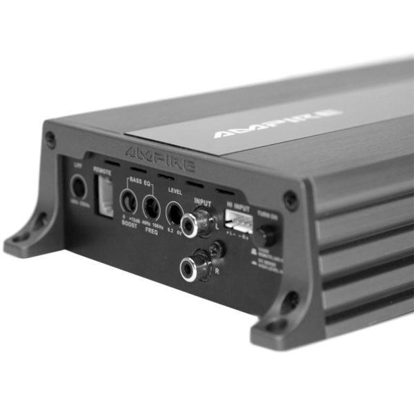 Ampire MBM1.24V-3G monovahvistin sivusta