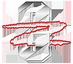 Ground Zero autohifilaitteet tunnistat tästä logosta