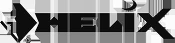 aidot Helix autohifit tunnistat tästä logosta