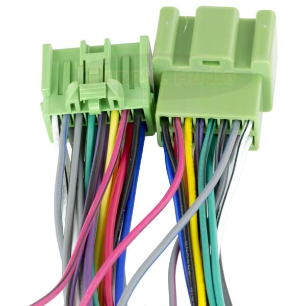 VOLVO Plug&Play adapteri