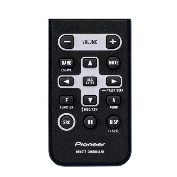 Pioneer CD-R320 kaukosäädin
