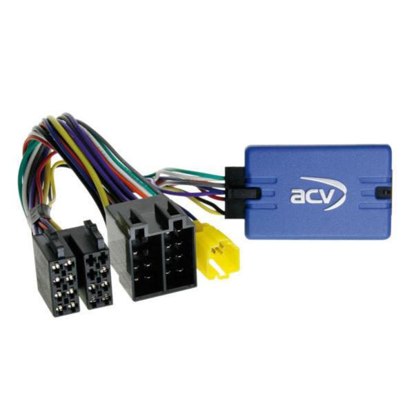 Rattikaukosäädin adapteri 42SRN005