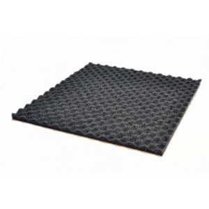 Silent coat sound absorber 15 pehmytmatto