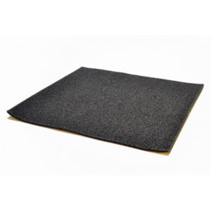 Silent Coat Sound Absorber 7