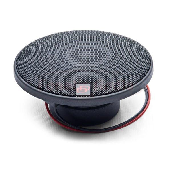 DD Audio AW6.5 midbasso sivulta
