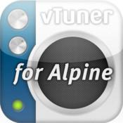 alpine vtuner app tuo nettiradiot autoosi