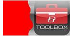 dd audio toolbox ilmainen sovellus app storessa