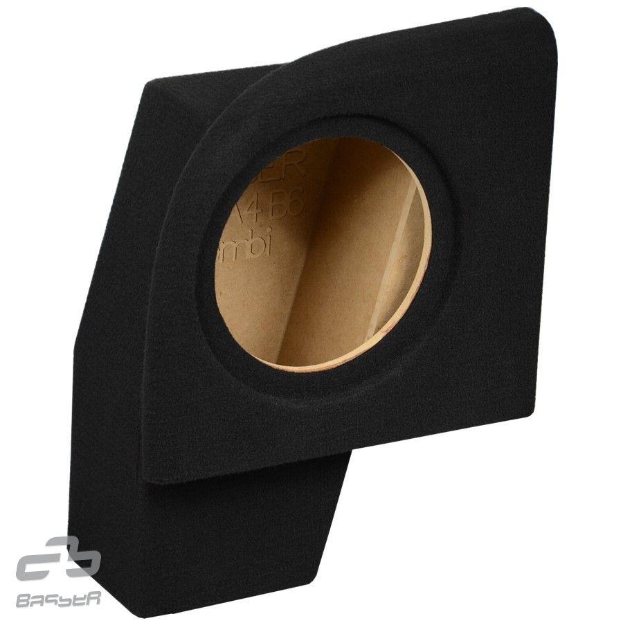 bassokotelo audi a4 avant b6 b7 2001 2008 fanatic audio. Black Bedroom Furniture Sets. Home Design Ideas