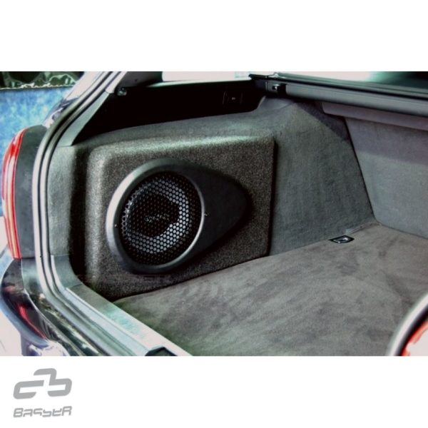 Bassokotelo Audi A4 B5 Avant