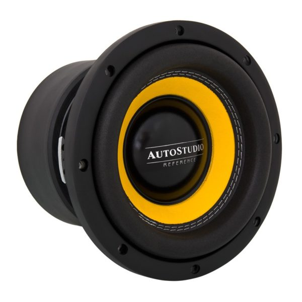 Autostudion AS-REF8D2 subwoofer