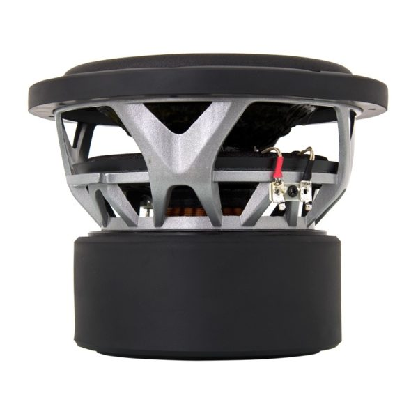 Autostudion AS-REF8D2 subwoofer sivu