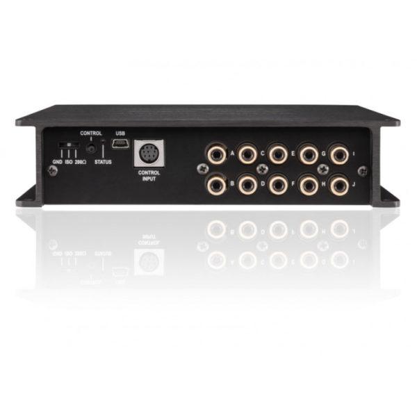 Helix DSP PRO signaaliprosessori sivusta