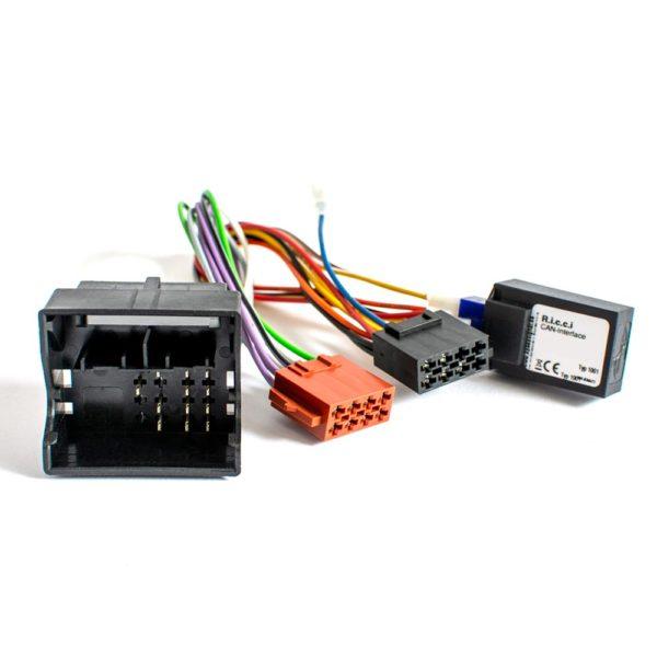 AH-IGN-VW1 can väylä adapteri