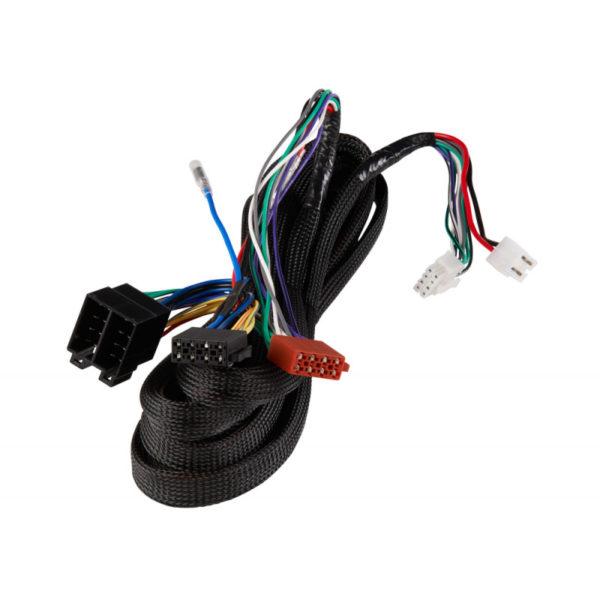 Match EPC5.1 on Plug&Play kytkentäkaapeli