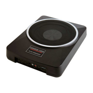 Ground Zero GZUB1000XACTII