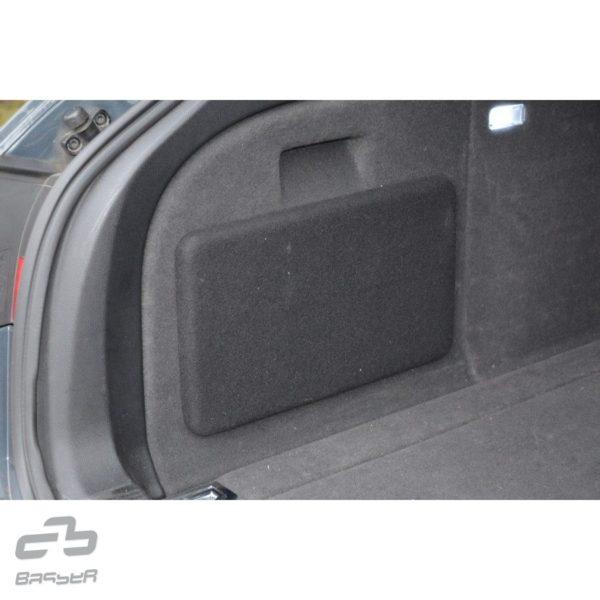 Basser bassokotelo Audi A4 Avant B8
