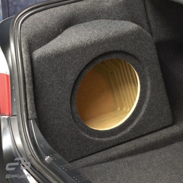 Bassokotelo BMW 5-sarja 2003-2010 vasen