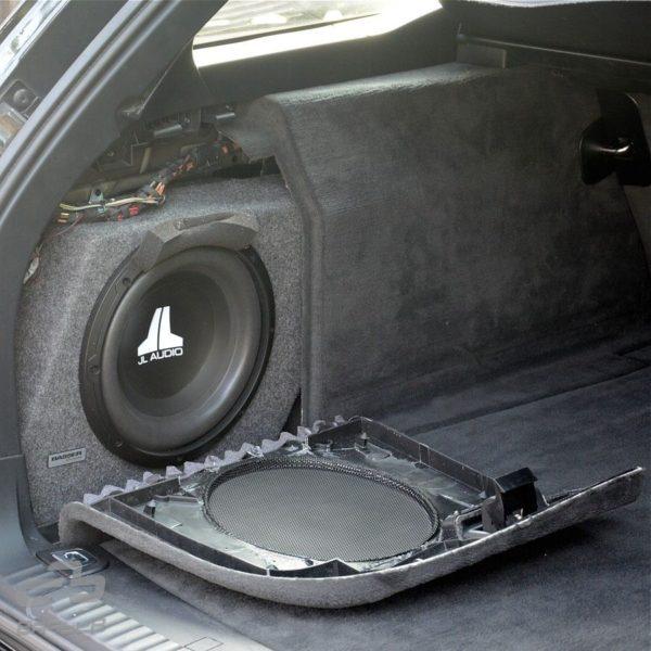 Bassokotelo BMW 5-sarja E61 Touring
