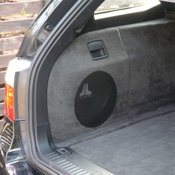 Bassokotelo BMW 5-sarja E61 Touring 2003-2010