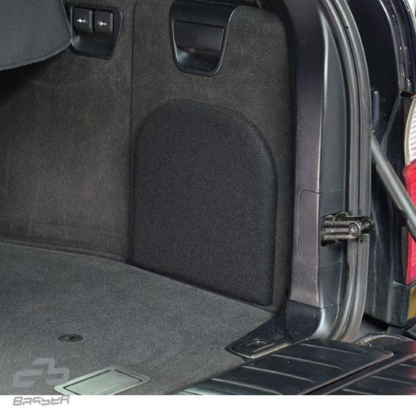 Bassokotelo BMW X5 1999-2006