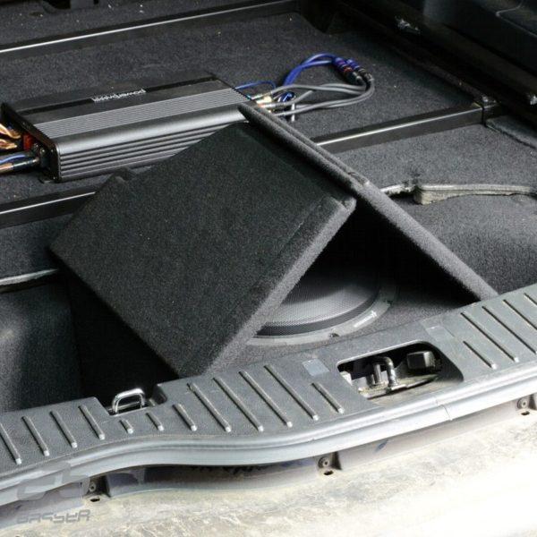 Bassokotelo Ford S-Max