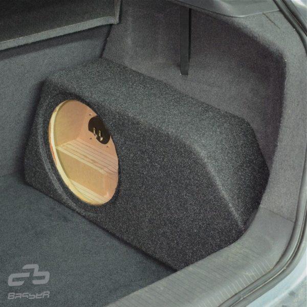 Bassokotelo Opel Astra 2004->