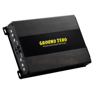 Ground Zero GZIA 4115HPX-II vahvistin