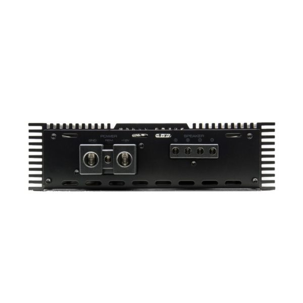 DD Audio M3c monovahvistin