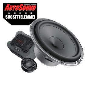 Hertz Mille Pro MPK165.3 laadukas erillissarja