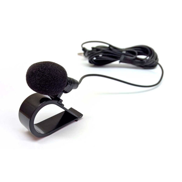 iSimple TranzIt BLU HF mikrofoni