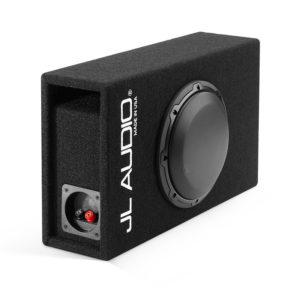 JL Audio CP108LG-W3v3 valmiskoteloitu 8″