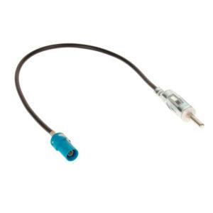 Antenniadapteri 1524-01 Fakra Z-> din