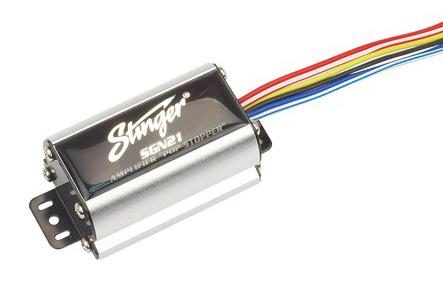 Stinger SGN21 Pop Stopper