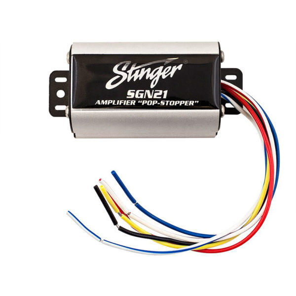 Stinger SGN21 Pop Stopper.