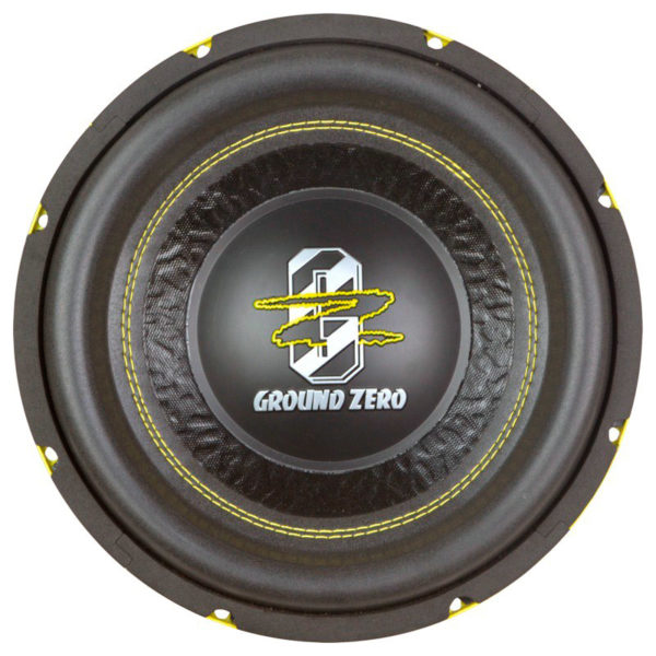 Ground Zero GZIW 10SPL subbari