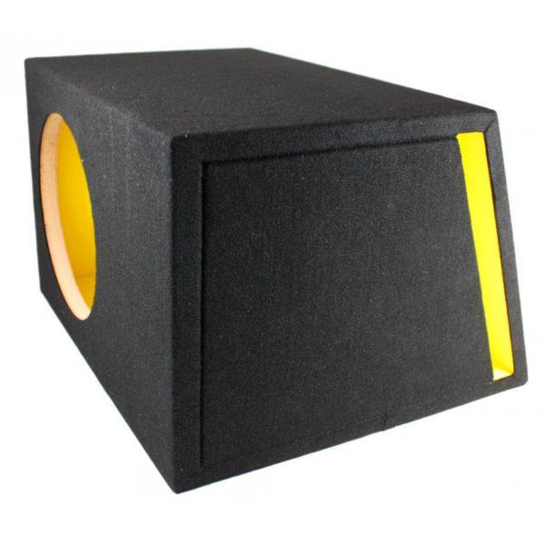 FOUR Audio 4-AI10 on valmis refleksikotelo