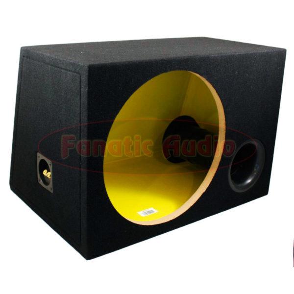 FOUR Audio 4-AI15 valmis refleksikotelo