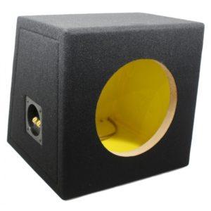 FOUR Audio 4-AI8S suljettu kotelo