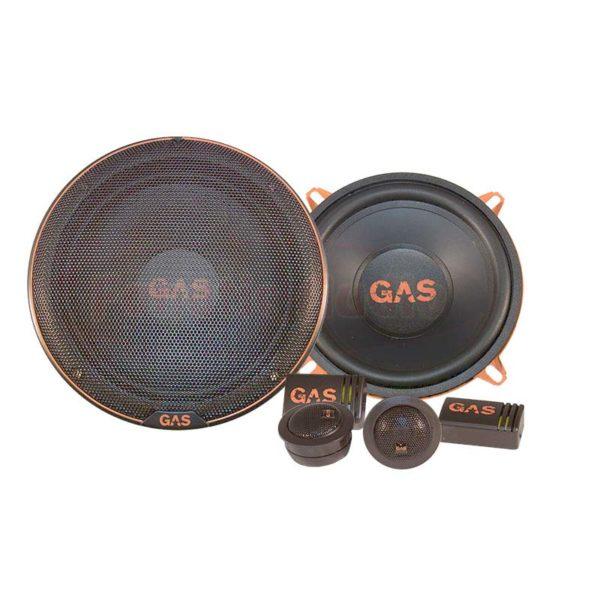 GAS Alpha 5K erillissarja