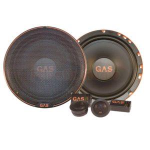 GAS Alpha 6K erillissarja