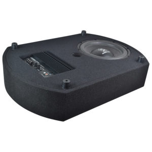 Ground Zero GZCS 10SUB Act