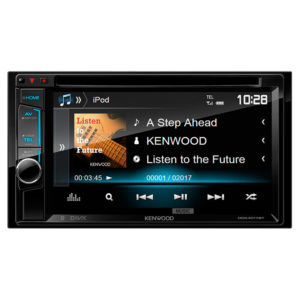 Kenwood DDX4017BT